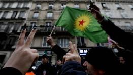 Las activistas asesinadas fuerdon halladas con disparos en la cabeza en el Centro de Informaci�n del Kurdist�n de la capital francesa. FOT�GRAFO: CHRISTIAN HARTMANN | REUTERS