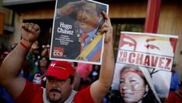 FOT�GRAFO: JORGE SILVA | Reuters