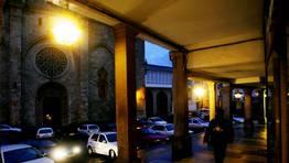 Un paseo por Mondoñedo al atardecer FOTÓGRAFO: XAIME RAMALLAL