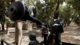 Conflicto en Mali. FOT�GRAFO: ERIC GAILLARD | REUTERS
