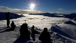 Las monta�as de Tatra en Polonia FOT�GRAFO: GRZEGORZ MOMOT | Efe