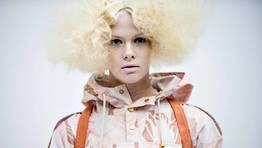 Semana de la moda de Conpenhague FOT�GRAFO: TORKIL ADSERSEN   Efe