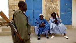 Conflicto en Mali FOT�GRAFO: BENOIT TESSIER   Reuters