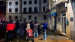 Pontevedra. FOT�GRAFO: L�pez Penide