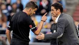 La Real Sociedad se impuso en su visita al Zaragoza (1-2). FOT�GRAFO: Javier Cebollada | Efe