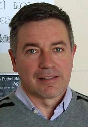 Jacobo Santos