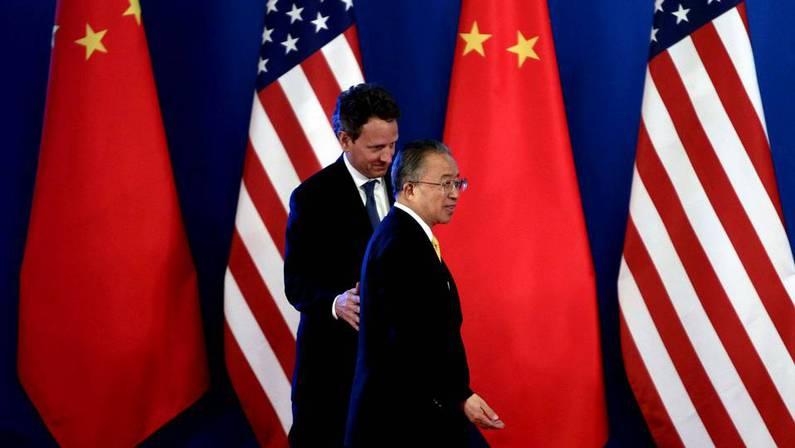 Club de Roma: China dominará el mundo en el 2052 MDF0504114046