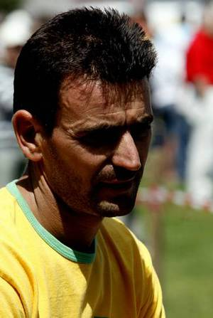 �scar Ferre�o ha sido detenido como presunto autor del crimen ALBERTO L�PEZ