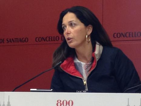 El ayuntamiento de santiago externalizar el cobro de las for Oficina xestion de multas concello de santiago