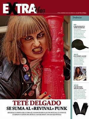 ¿Copularías con Teté Delgado? - Página 5 G27P30F1