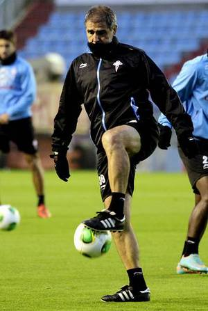 Oscar Vazquez