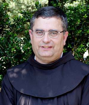 Fray Jos� Rodr�guez Carballo.