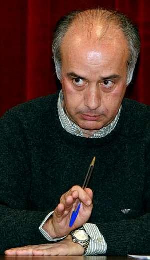 Durán, alcalde de Vilanova.
