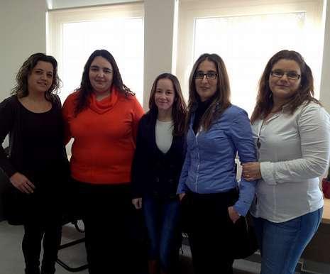 Amoeiro dedica locales p blicos a viveros empresarialesa for Viveros ourense