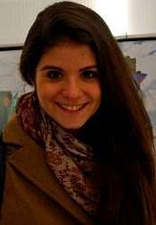 Elisa González.