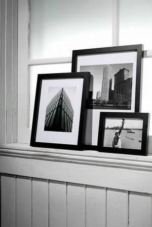 C mo enmarcar y colgar un cuadro en casa for Enmarcar cuadros en casa