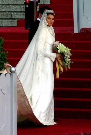 El d�a de su boda. BENITO ORDO�EZ