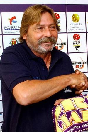 Nacho Gallego / EFE