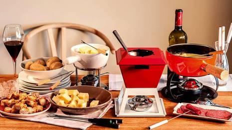 La gastronom a francesa una se al de refinamiento for La cocina francesa clasica