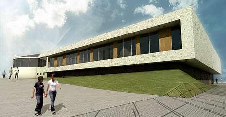 Arteixo aprueba de forma definitiva ampliar la piscina for Piscina municipal de arteixo