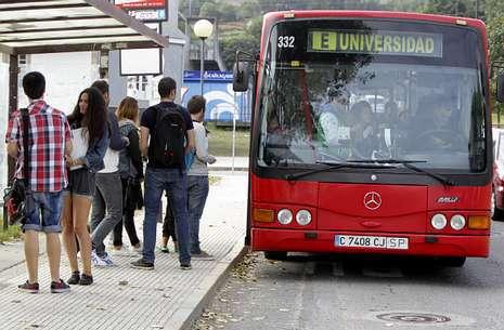 Linea E Especial Universidad