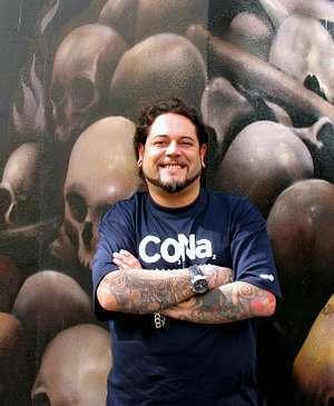 Los mejores tatuadores de europa se citan en la ciudad for Los mejores tatuadores