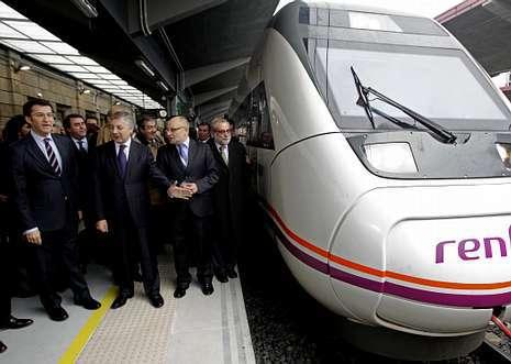 Transportes: Ferrocarril en España, alta velocidad, convencional. - Página 3 G8P3F1