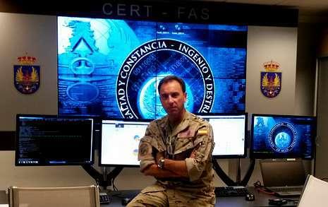 España, Consejo Nacional de Defensa: Estrategia de Seguridad G25P10F1