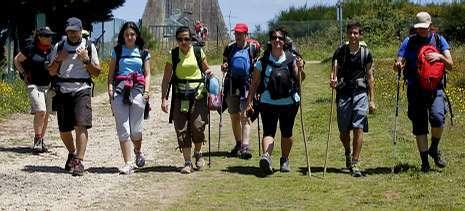 El Camino de Santiago conquista un nuevo récord