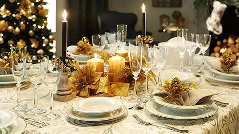 La perfecta mesa de nochevieja - Decoracion mesa nochevieja ...