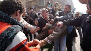 Mohamed Abd El Ghany   Reuters